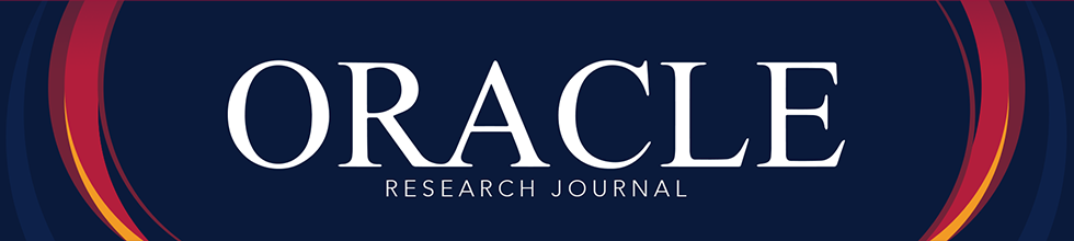 Oracle: The Research Journal of the Association of Fraternity/Sorority Advisors