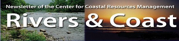 Rivers & Coast Newsletter