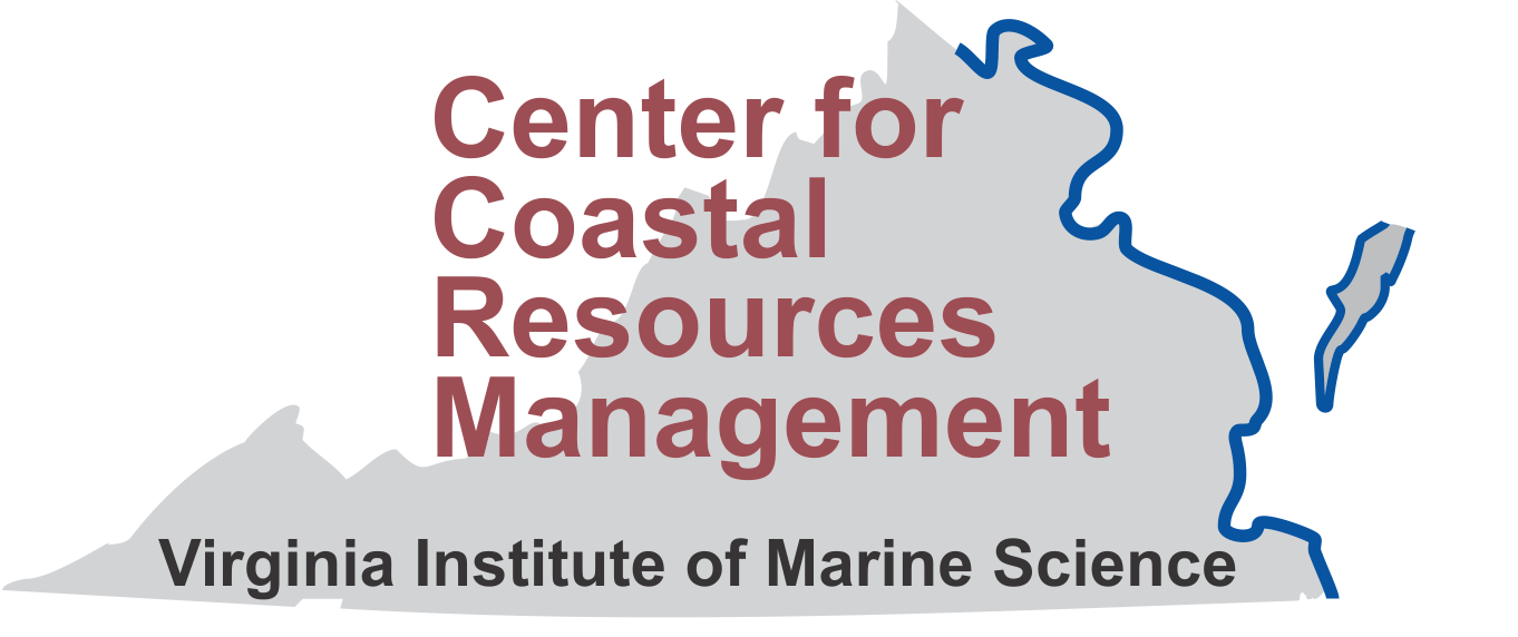 Center for Coastal Resources Management (CCRM)