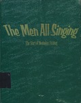 The Men all Singing : the Story of Menhaden Fishing by John Frye