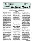The Virginia Wetlands Report No. 93-4