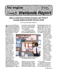 The Virginia Wetlands Report Vol. 10, No. 2 by Virginia Institute of Marine Science
