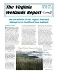 The Virginia Wetlands Report Vol. 11, No. 2 by Virginia Institute of Marine Science