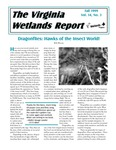 The Virginia Wetlands Report Vol. 14, No. 3 by Virginia Institute of Marine Science