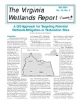 The Virginia Wetlands Report Vol. 16, No. 3 by Virginia Institute of Marine Science
