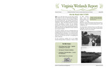 Virginia Wetlands Report Vol. 23, No. 1