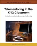 Designs for Curriculum-Based Telementoring by Judi Harris