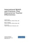 Beyond Borders: Hallmarks of Effective K-12 Teaching Online