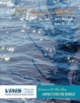 2013 Annual Report July 1, 2012 through June 30, 2013 by Virginia Institute of Marine Science