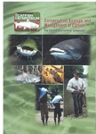 Ecological Role of Blue Catfish in Chesapeake Bay Communities and Implications for Management