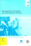 Introduction: management of sharks and their relatives (Elasmobranchii) by John A. Musick