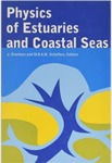 Hydrodynamics and equilibrium sediment dynamics of shallow, funnel-shaped tidal estuaries