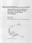 Western North Atlantic Shark-Fishery Management Problems and Informational Requirements
