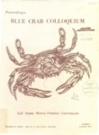 Blue crab mortalities associated with pesticides, herbicides, temperature, salinity, and dissolved oxygen by Willard A. Van Engel