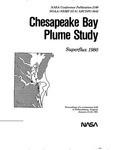 Chesapeake Bay Plume Dynamics from LANDSAT