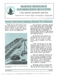 Marine Resource Information Bulletin Vol. 7, No. 5 by Virginia Sea Grant and Virginia Institute of Marine Science