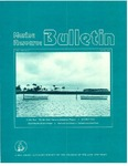 Marine Resource Bulletin Vol. 13, No. 2