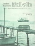 Marine Resource Bulletin Vol. 17, No. 2 by Virginia Sea Grant and Virginia Institute of Marine Science