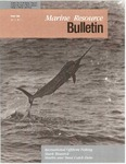 Marine Resource Bulletin Vol. 17, No. 3