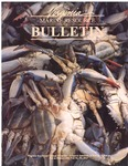 Marine Resource Bulletin Vol. 24, No. 3 & 4 by Virginia Sea Grant and Virginia Institute of Marine Science