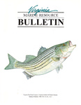 Marine Resource Bulletin Vol. 25, No. 1 & 2
