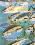 Marine Resource Bulletin Vol. 29, No. 1 & 2 by Virginia Sea Grant and Virginia Institute of Marine Science