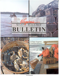 Marine Resource Bulletin Vol. 32, No. 2 by Virginia Sea Grant and Virginia Institute of Marine Science