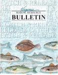 Marine Resource Bulletin Vol. 32, No. 3 by Virginia Sea Grant and Virginia Institute of Marine Science