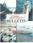 Marine Resource Bulletin Vol. 33, No. 1