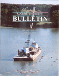 Marine Resource Bulletin Vol. 35, No. 1 by Virginia Sea Grant and Virginia Institute of Marine Science