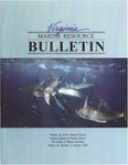 Marine Resource Bulletin Vol. 36, No. 2 by Virginia Sea Grant and Virginia Institute of Marine Science