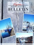 Marine Resource Bulletin Vol. 39, No. 1